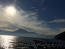 北海道支笏湖
